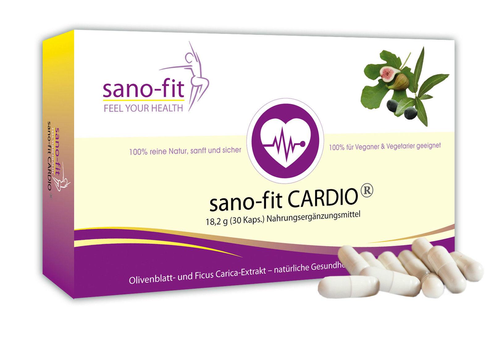Cardio gegen Herzinfarkt