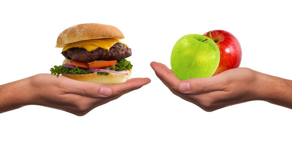 Gesunde Ernährung-Bluthochdruck