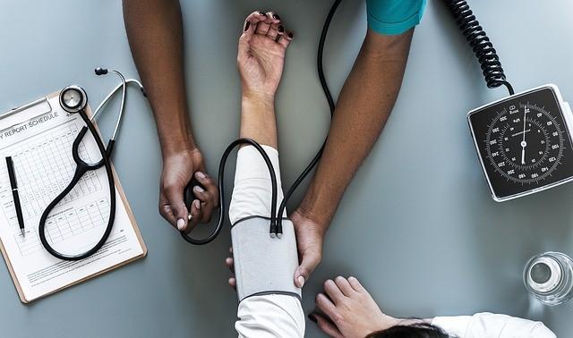 Blutdruck hoch ist gefährlich