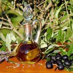 Olivenöl enthält Kalium